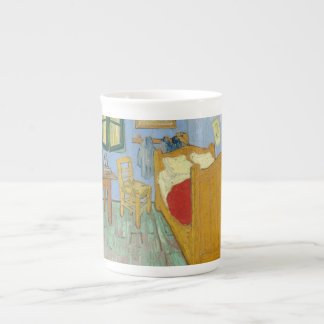 Vincent s Bedroom in Arles Bone China Mug