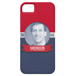 VINCENT SHEHEEN CAMPAIGN COVER FOR iPhone 5/5S