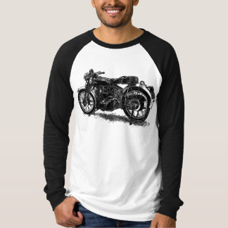 vincent shirt_horizontal T-Shirt