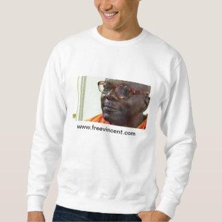 Vincent Simmons Sweatshirt