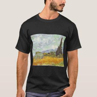 vincent van gogh 0020  beschreibung vincent van go T-Shirt