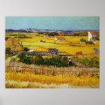 Vincent van Gogh 00 Print
