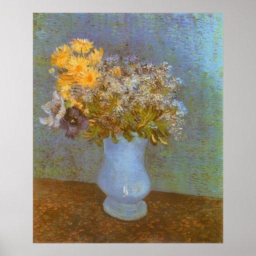 Vincent van Gogh 08 Print