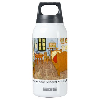 Vincent van Gogh 0.3L Insulated SIGG Thermos Water Bottle