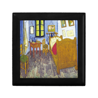 Vincent van Gogh 1888 The Bedroom At Arles Gift Box