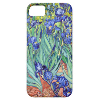 Vincent van Gogh 1889 Irises Case For The iPhone 5