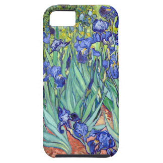 Vincent van Gogh 1889 Irises Tough iPhone 5 Case