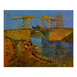 Vincent van Gogh 24 Poster