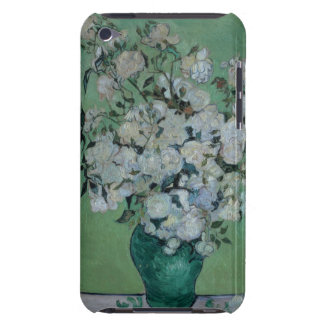 Vincent van Gogh   A Vase of Roses, 1890 iPod Touch Covers