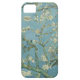 Vincent Van Gogh Almond Blossom Floral Painting Barely There iPhone 5 Case