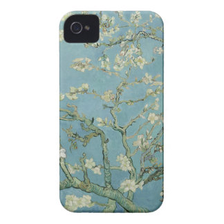 Vincent Van Gogh Almond Blossom Floral Painting iPhone 4 Case-Mate Case