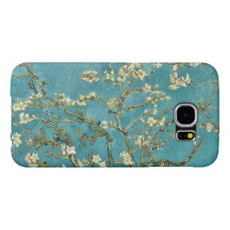 Vincent van Gogh Almond Blossom GalleryHD Samsung Galaxy S6 Cases