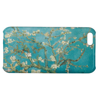 vincent van gogh, almond blossoms iPhone 5C cover
