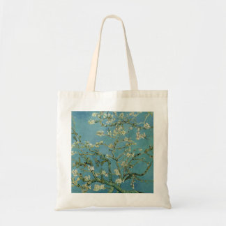 Vincent Van Gogh Almond Blossoms Tote Bag