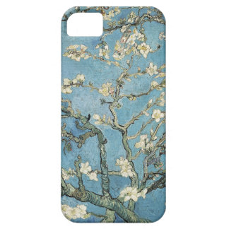 Vincent van Gogh | Almond branches in bloom, 1890 iPhone 5 Case