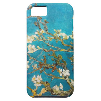 Vincent Van Gogh Almond Tree Art iPhone 5 Covers