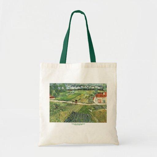 Vincent van Gogh Bags