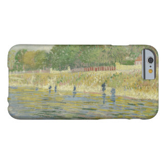 Vincent van Gogh - Bank of the Seine Barely There iPhone 6 Case