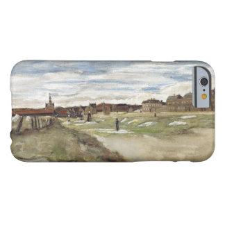 Vincent Van Gogh Bleaching Ground At Scheveningen Barely There iPhone 6 Case