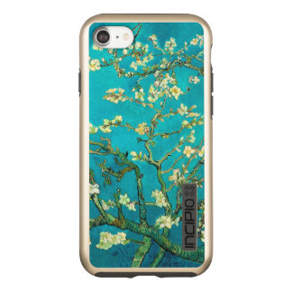 Vincent Van Gogh Blossoming Almond Tree Floral Art Incipio DualPro Shine iPhone 8/7 Case