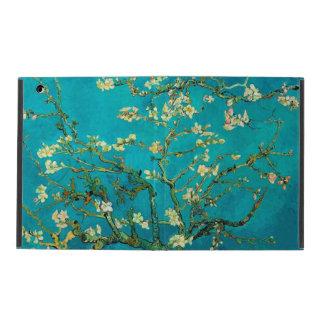 Vincent Van Gogh Blossoming Almond Tree Floral Art iPad Case