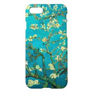 Vincent Van Gogh Blossoming Almond Tree Floral Art iPhone 7 Case