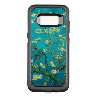 Vincent Van Gogh Blossoming Almond Tree Floral Art OtterBox Commuter Samsung Galaxy S8 Case