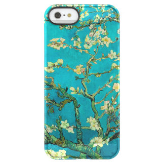 Vincent Van Gogh Blossoming Almond Tree Floral Art Permafrost® iPhone SE/5/5s Case