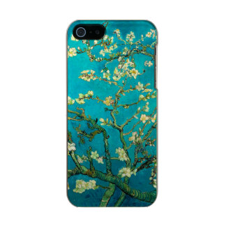 Vincent Van Gogh Blossoming Almond Tree Floral Art Incipio Feather® Shine iPhone 5 Case