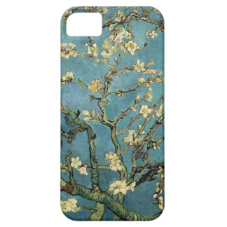 Vincent van Gogh Branches with Almond Blossom Barely There iPhone 5 Case