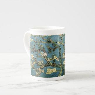 Vincent van Gogh Branches with Almond Blossom Bone China Mug