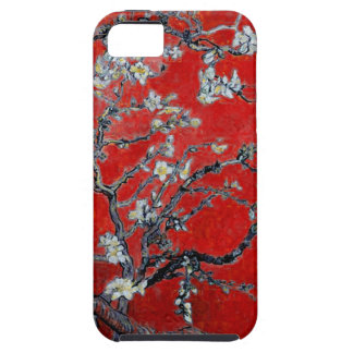 Vincent van Gogh Branches with Almond Blossom iPhone 5 Cover