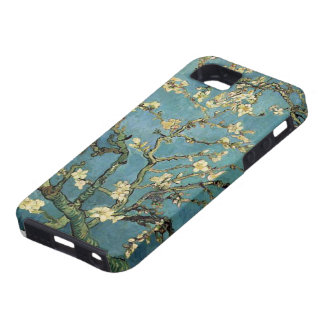 Vincent van Gogh Branches with Almond Blossom Tough iPhone 5 Case