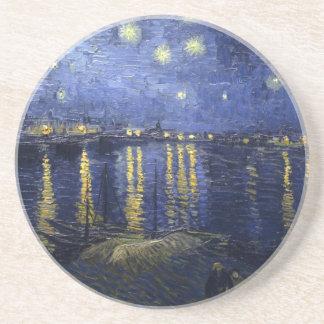 Vincent van Gogh Coaster