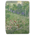 Vincent van Gogh | Daubigny's garden, 1890 iPad Air Cover