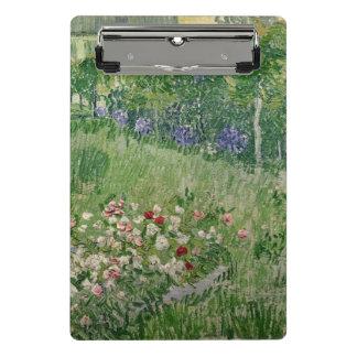 Vincent van Gogh | Daubigny's garden, 1890 Mini Clipboard