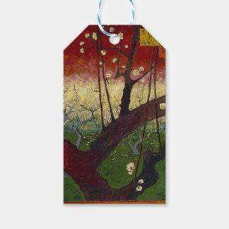 Vincent Van Gogh Flowering Plum Tree Art work