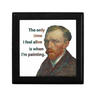 Vincent Van Gogh Gift Box