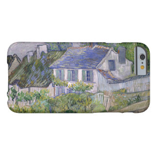 Vincent van Gogh - Houses at Auvers Barely There iPhone 6 Case
