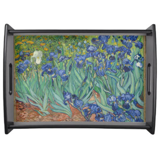 Vincent van Gogh Inspired Serving Tray