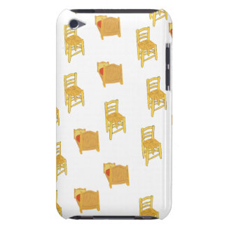 Vincent Van Gogh iPod Touch Cover