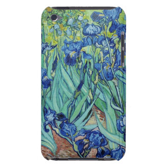 Vincent van Gogh, Irises Barely There iPod Cover