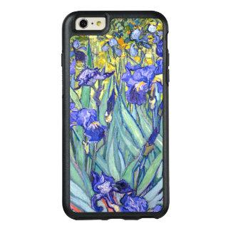 Vincent Van Gogh Irises Floral Vintage Fine Art OtterBox iPhone 6/6s Plus Case