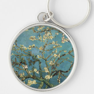 Vincent van Gogh Key Ring