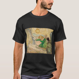 vincent van gogh la r surrection de lazare d apr s T-Shirt