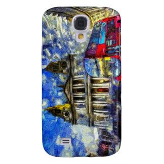 Vincent Van Gogh London Samsung Galaxy S4 Cover
