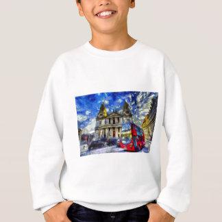 Vincent Van Gogh London Sweatshirt