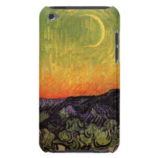 Vincent Van Gogh Moonlit Landscape iPod Case-Mate Case