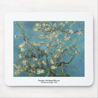 Vincent van Gogh Mouse Pad