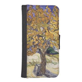 Vincent van Gogh | Mulberry Tree, 1889
